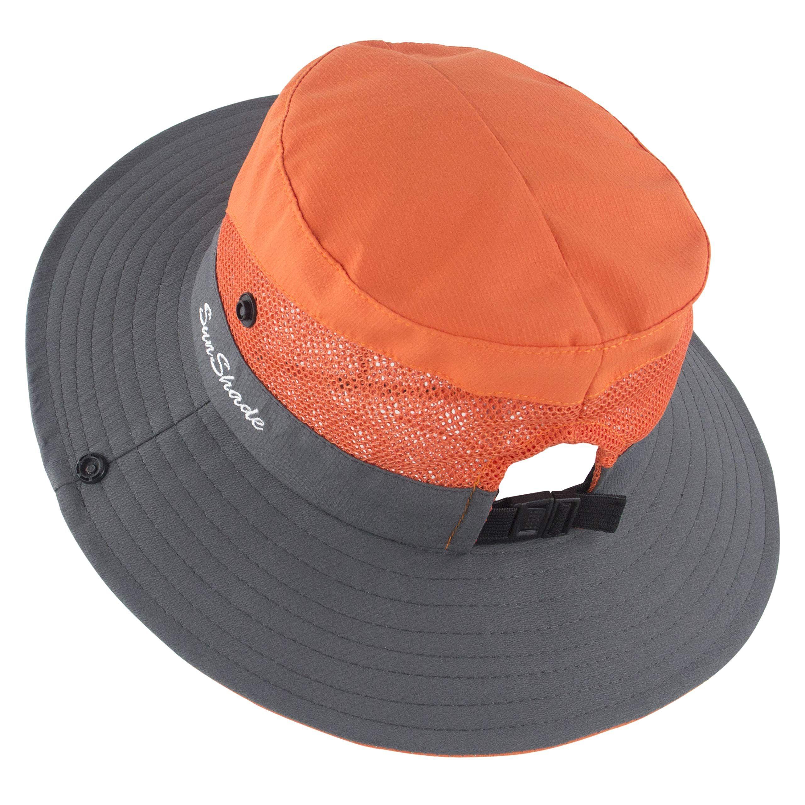 881e2dc2eb02f MEN SUMMER SUNSCREEN HATS UPF 50+ HAT SUN SHADING ANTI ULTRAVIOLET RAY  BEACH HAT FISHING HAT QUICK DRYING CAP