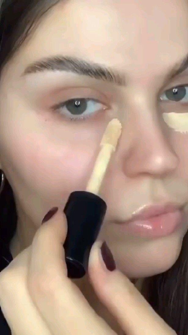 Makeup Tutorial Grogerous Makeup 😍