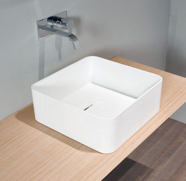 lavabi: KUBO ANTONIO LUPI - arredamento e accessori da bagno - wc ...