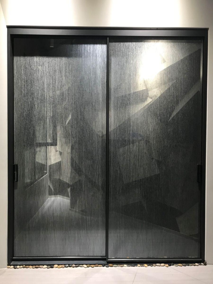 Slim Frame Sliding Glass Patio Door In 2020 Exterior Sliding Glass Doors Sliding Glass Door Sliding Glass Doors Patio