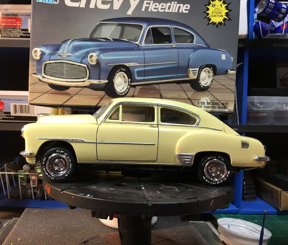 Pin On Mikes Model Car World