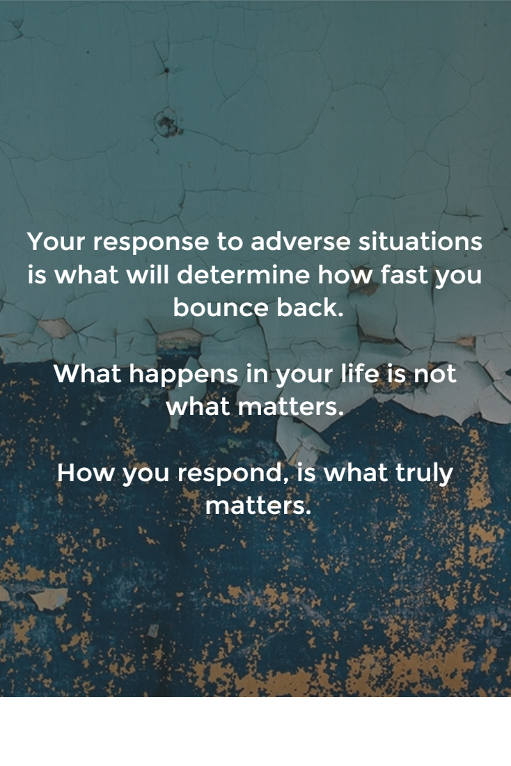 Overcoming Adversity: How to Get Back on Track After Trauma