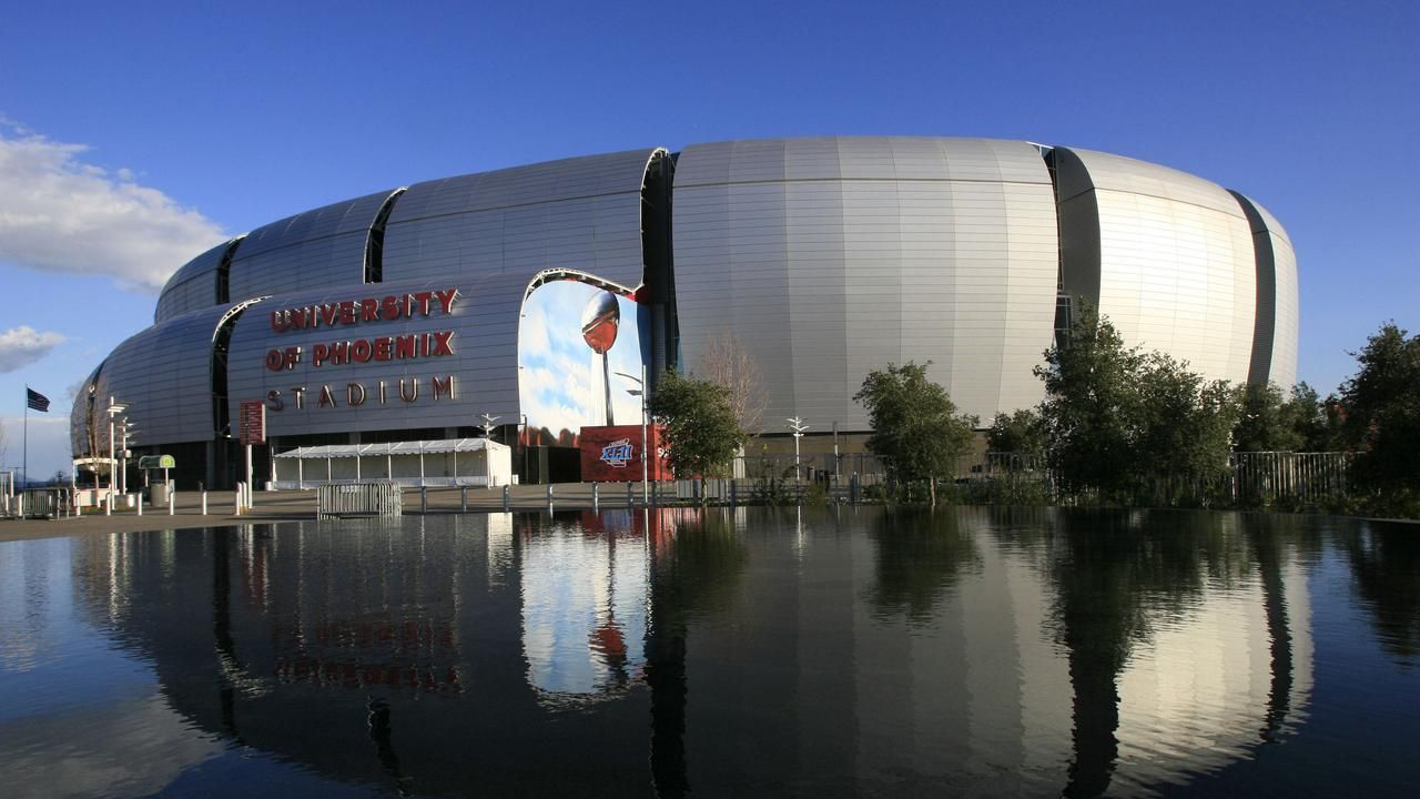 Tbocom  University Of Phoenix Stadium, Glendale Arizona -6865