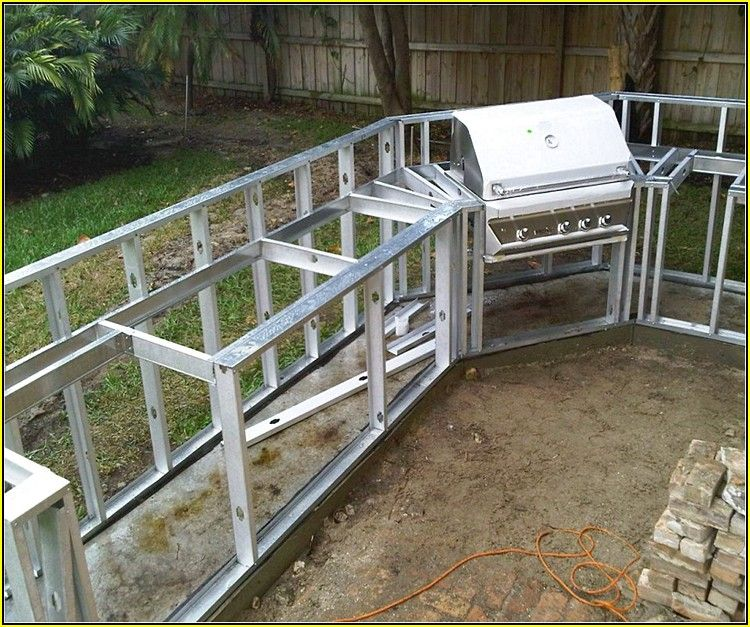 Frame Outdoor Kitchen Grill Find Grill & Outdoor Cooking is very ...