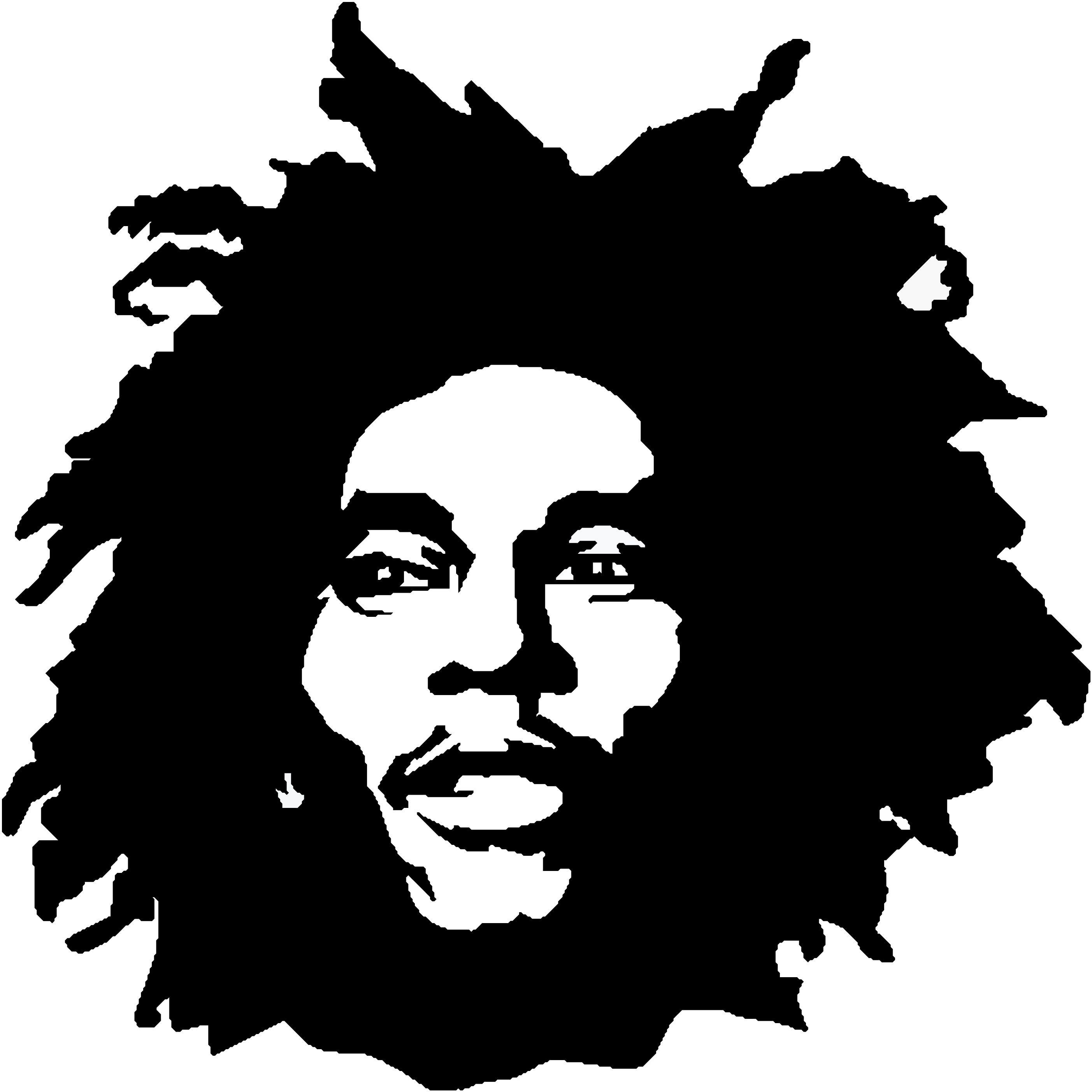 Black And White Google: Bob Marley Monochrome - Google Search