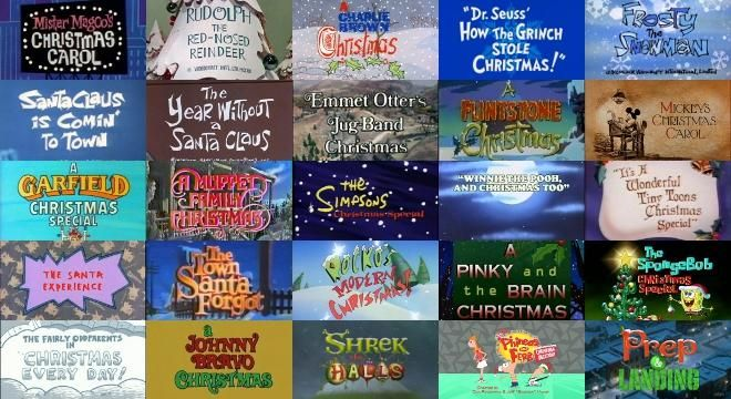 Christmas Specials Guide Wiki Christmas Gathering Christmas Special Christmas Entertaining