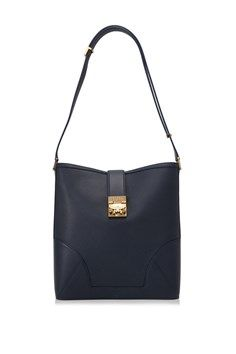Mcm - MCM Medium Claudia Shoulder Bag | Reebonz