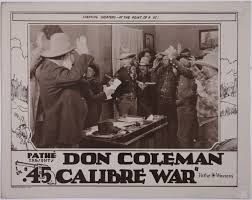 Watch .45 Calibre War Full-Movie Streaming