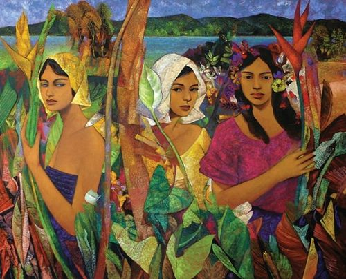 artist filipino