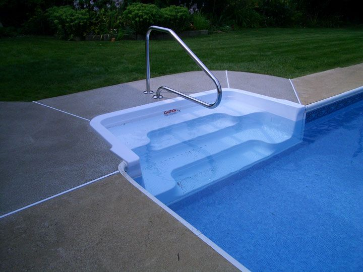 Amazing Inground Pool Liner Replacement   #Liner #Pool Check More At Http://