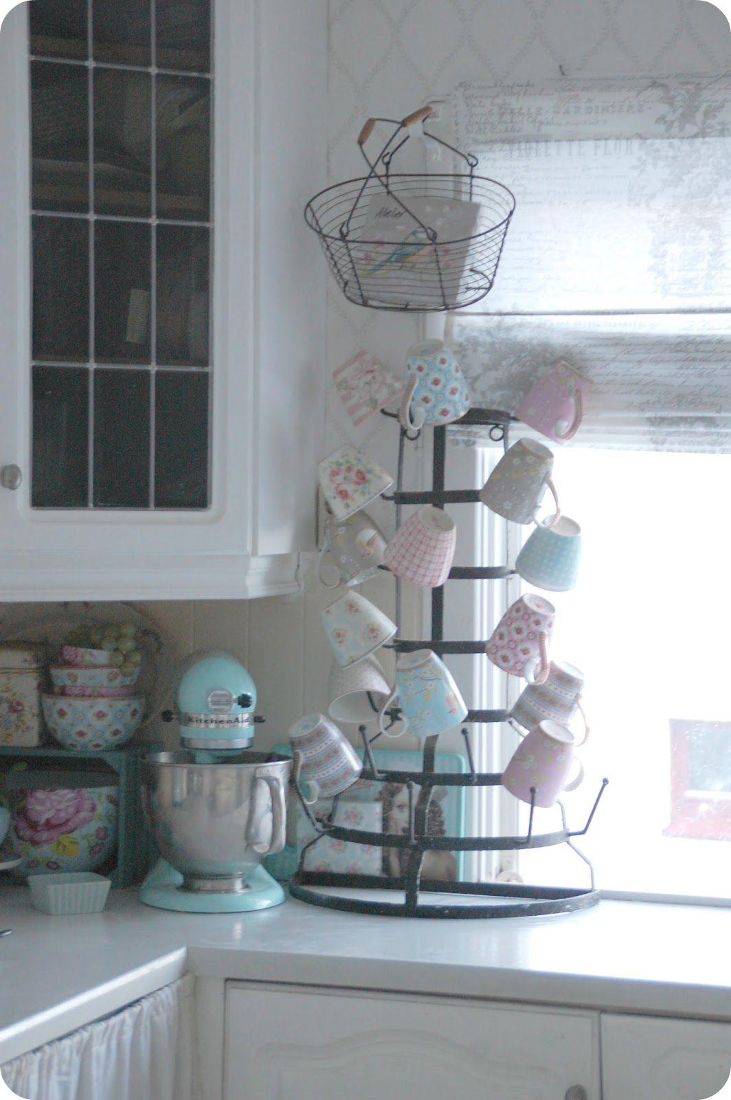 Toves Sammensurium   Kitchen Dreams & Wishes   Pinterest