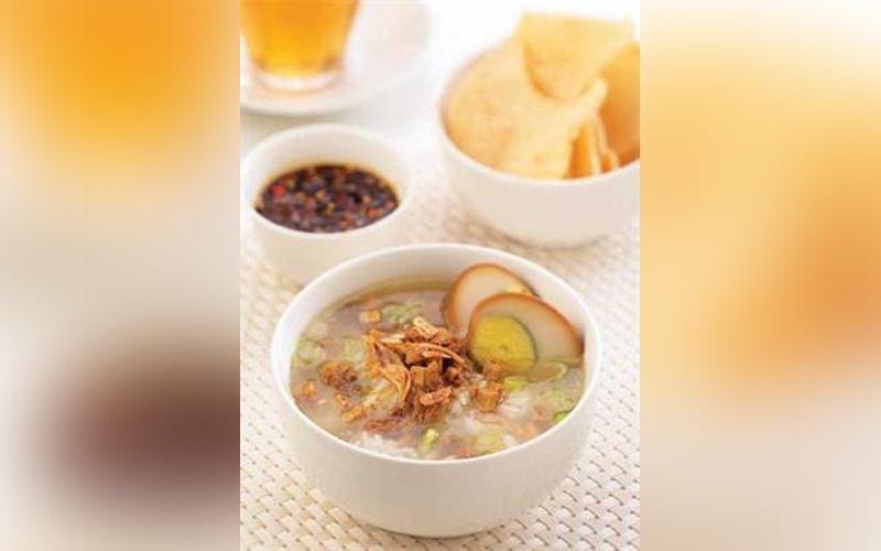 Resep Nasi Bakmoy Makanan Puding Tumis