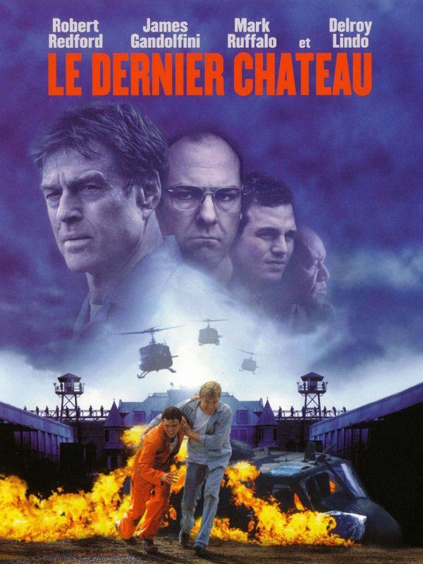 Le Dernier Chateau The Last Castle Films Complets Films Streaming Gratuit