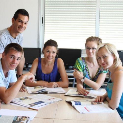 Clases de inglés en Chipre