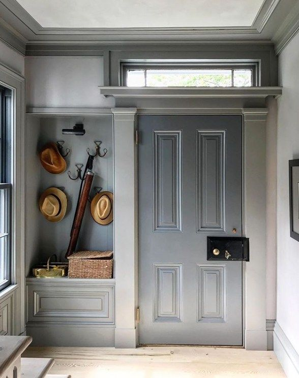 Sag Harbor House By P T Interiors With Images: STEVEN GAMBREL RESTORES 27 SUFFOLK STREET