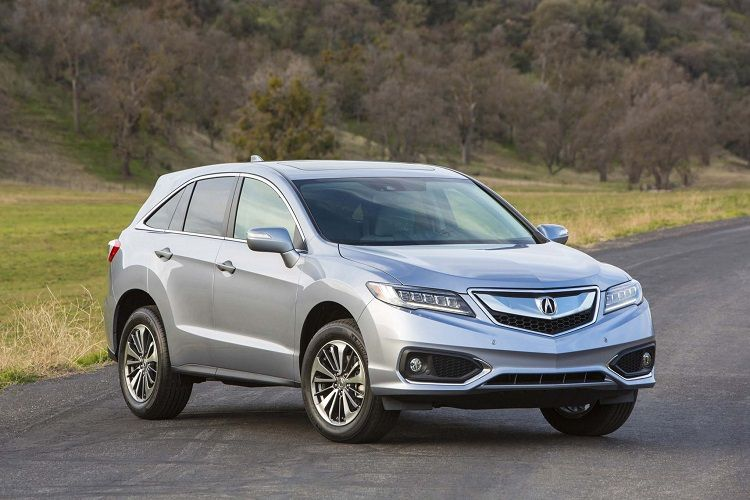 Find the 2017 Acura RDX for sale near Minneapolis, MN at your White Bear  Acura dealership. Learn more about trim levels and engine specs.