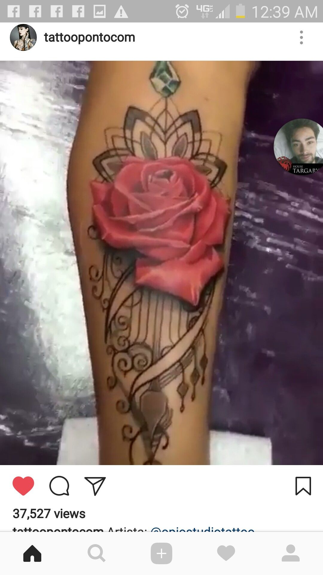 Pin by ashley johnson on tattoos pinterest tattoo