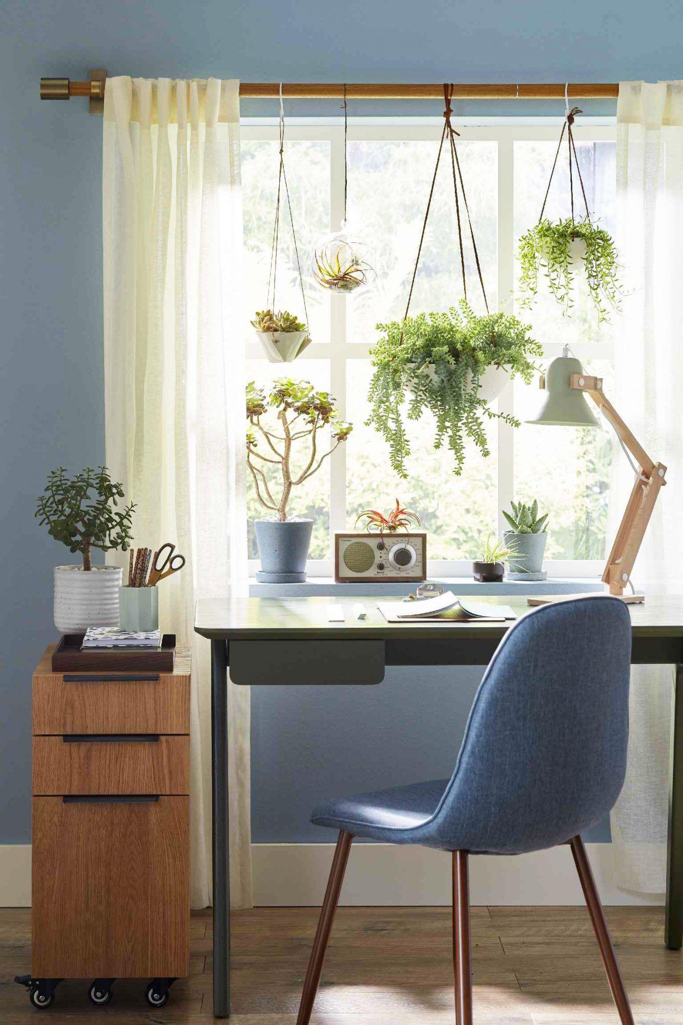 Your Own Indoor Herb Kitchen Garden In 2020 Indoor Garden Rooms Garden Room Plant Decor Indoor