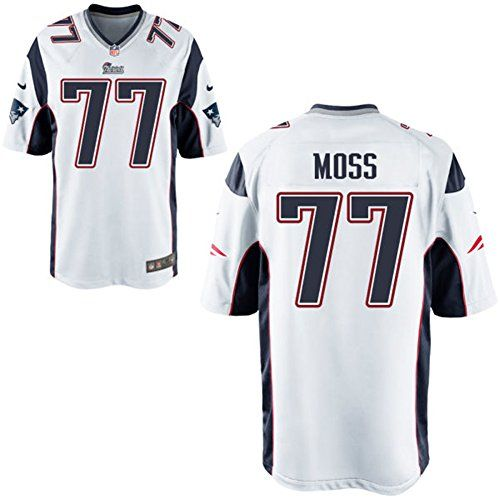 new product 7f7dd 8ab79 Randy Moss New England Patriots Throwback Jerseys | Cool ...