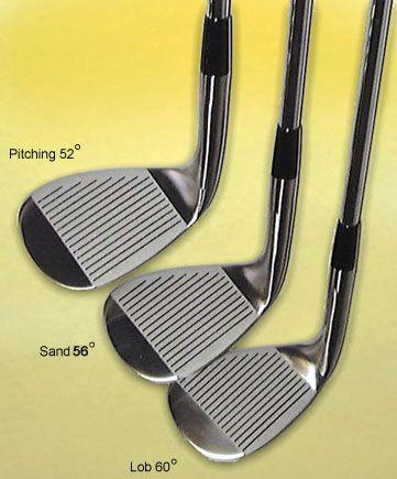 Golf wedge degrees chart bing images also tips pinterest rh
