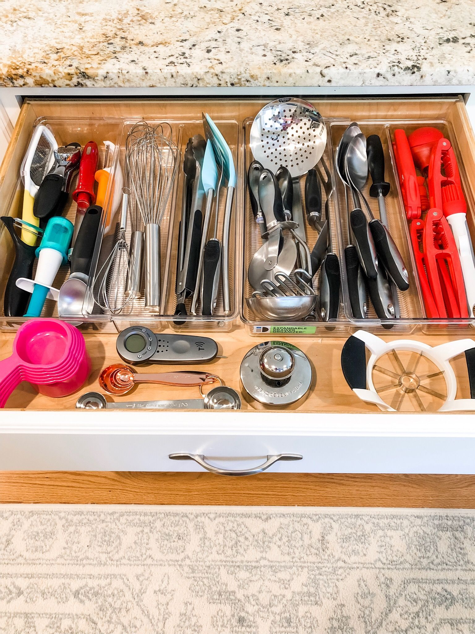 organize all your gadget and utensils quickly and easily kitchen kitchenorganization org on kitchen organization gadgets id=19696