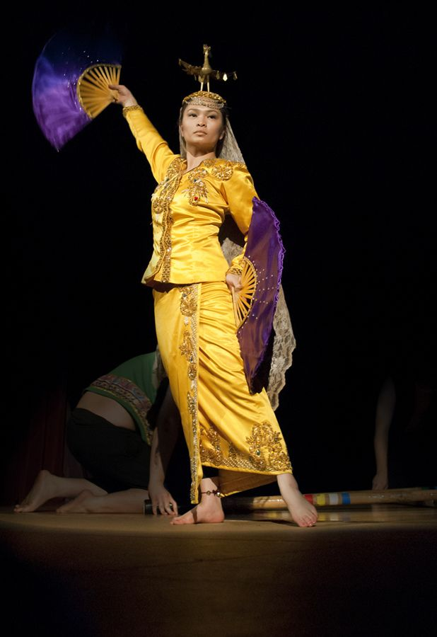 singkil princess costume - Google Search | The Philippines
