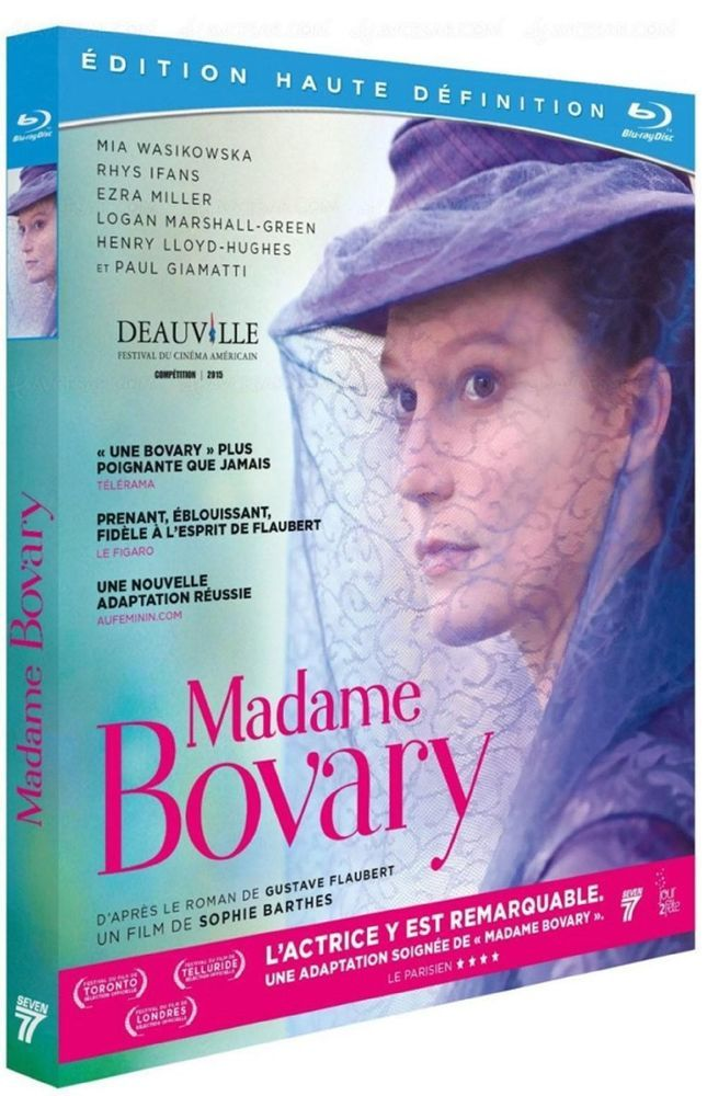 CHABROL TÉLÉCHARGER MADAME GRATUITEMENT BOVARY