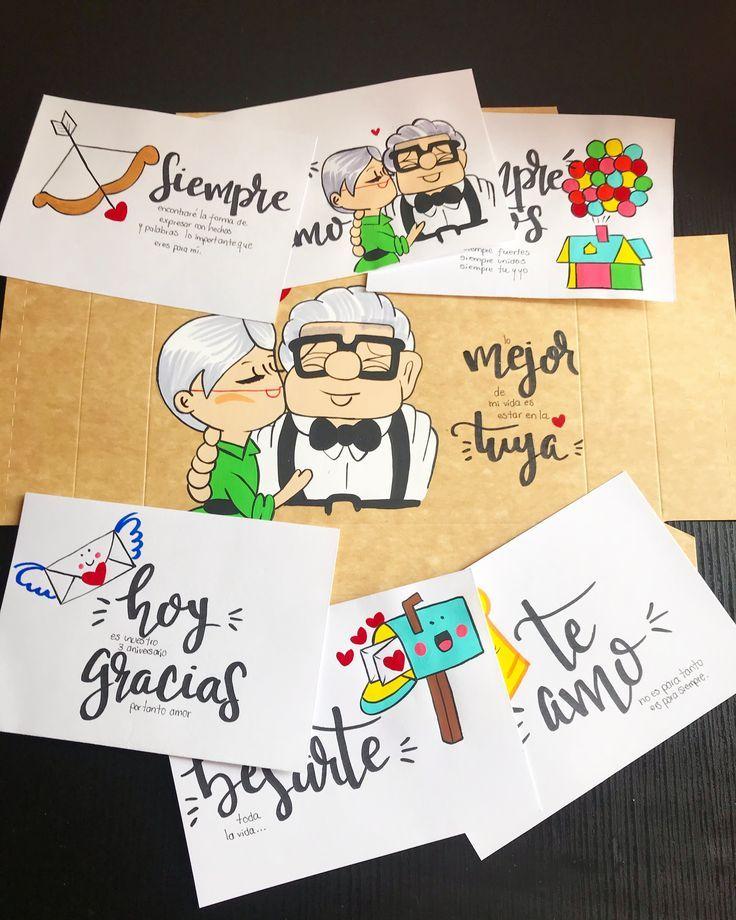 Tarjetas Originales Para Mi Novio O Esposo Regalos Creativos Regalos De Cumpleaños Para Novio Regalos Pequeños Para Novios