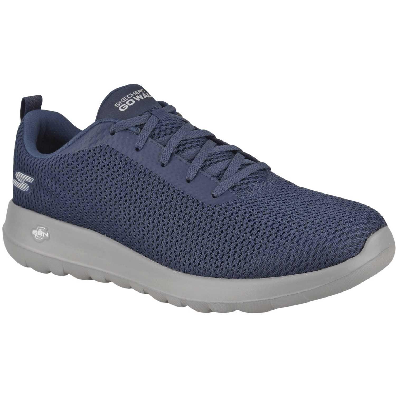 promoción enero Tigre  Skechers go walk max Zapatilla de Hombre | Zapatos de moda masculina, Zapatos  hombre, Skechers