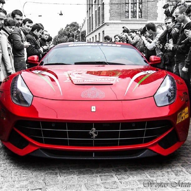 Best Exotic Sports Car