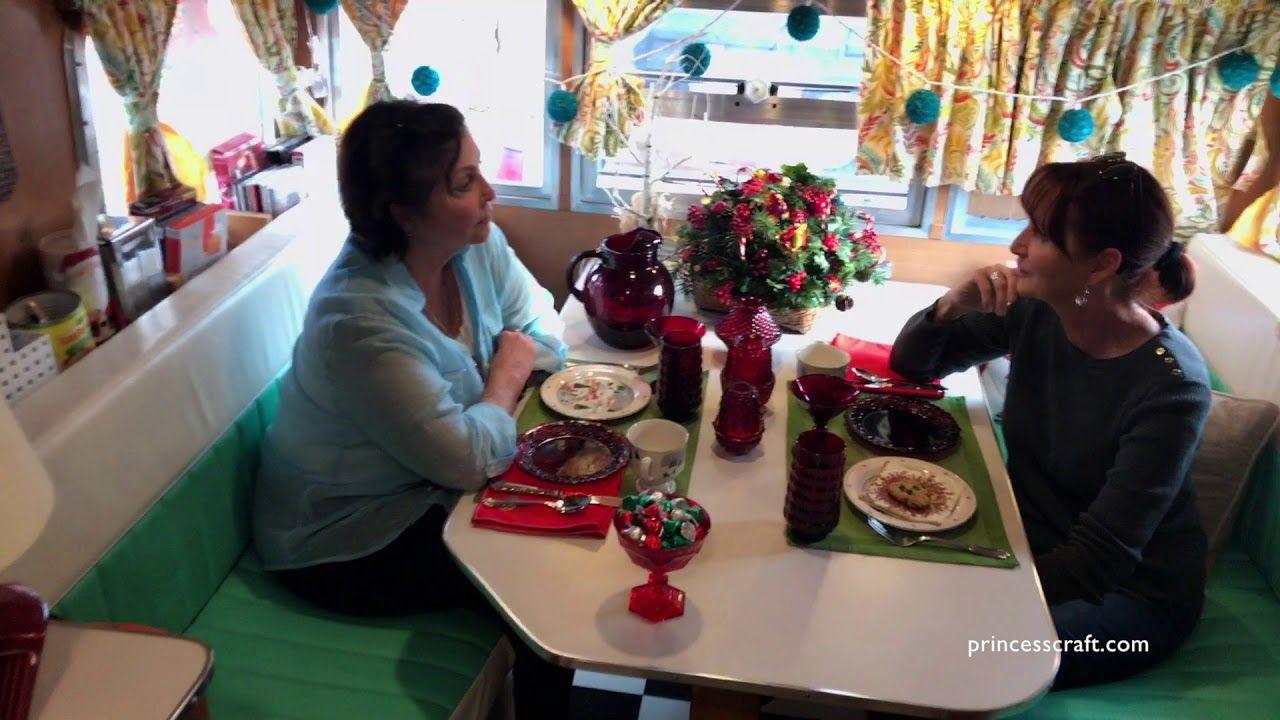 Trailer Talks Episode 2 Carolyn And Pj From Princess Craft Rv