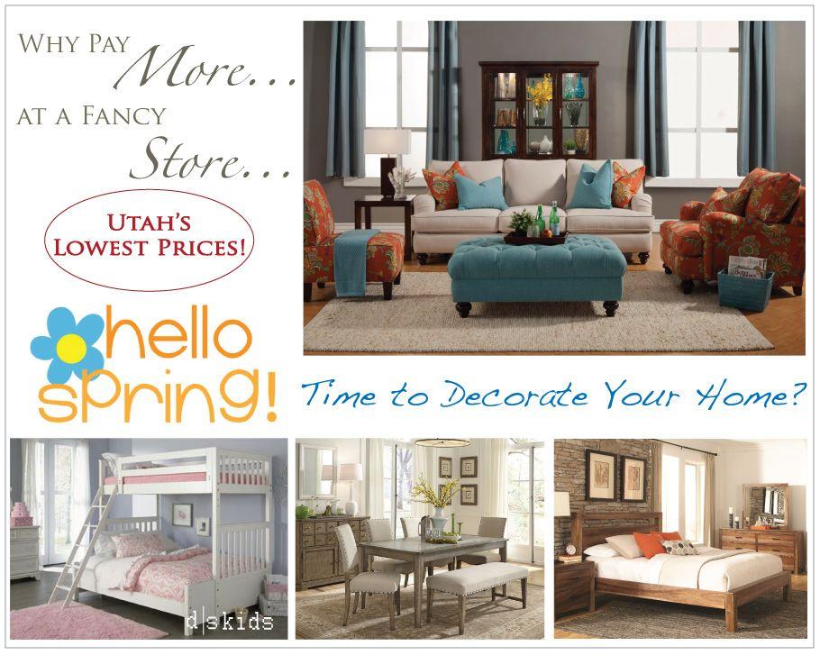 Direct Source Furniture Warehouse Outlet Salt Lake City Utah Home With Images Furniture Warehouse Design Furniture