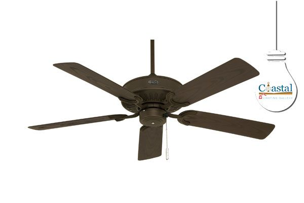 Looking For A Quality Outdoor Ceiling Fan The Regency Oasis Fan Is Our Most Durable Outdoor Fan With Ceiling Fan Commercial Chandelier Wet Rated Ceiling Fans