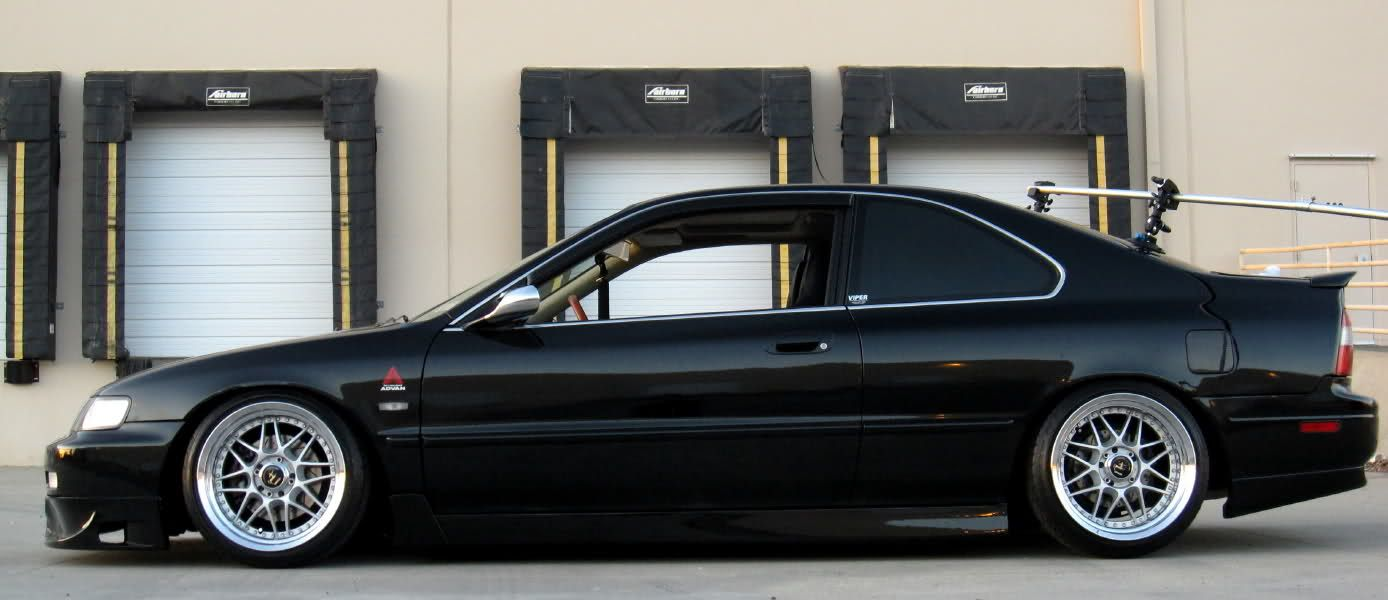 Cb5 Stanced Accord Honda Accord Coupe Accord Coupe Honda Accord