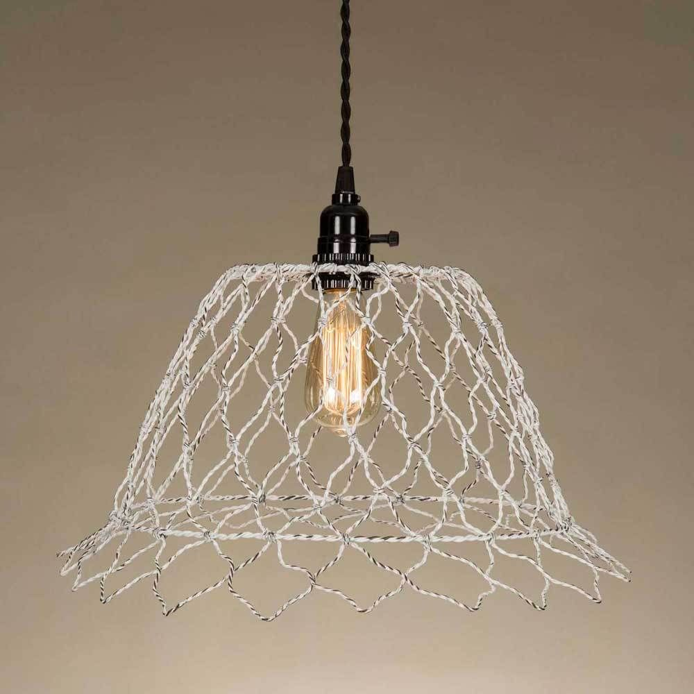 Pollyanna wire pendant lamp w products