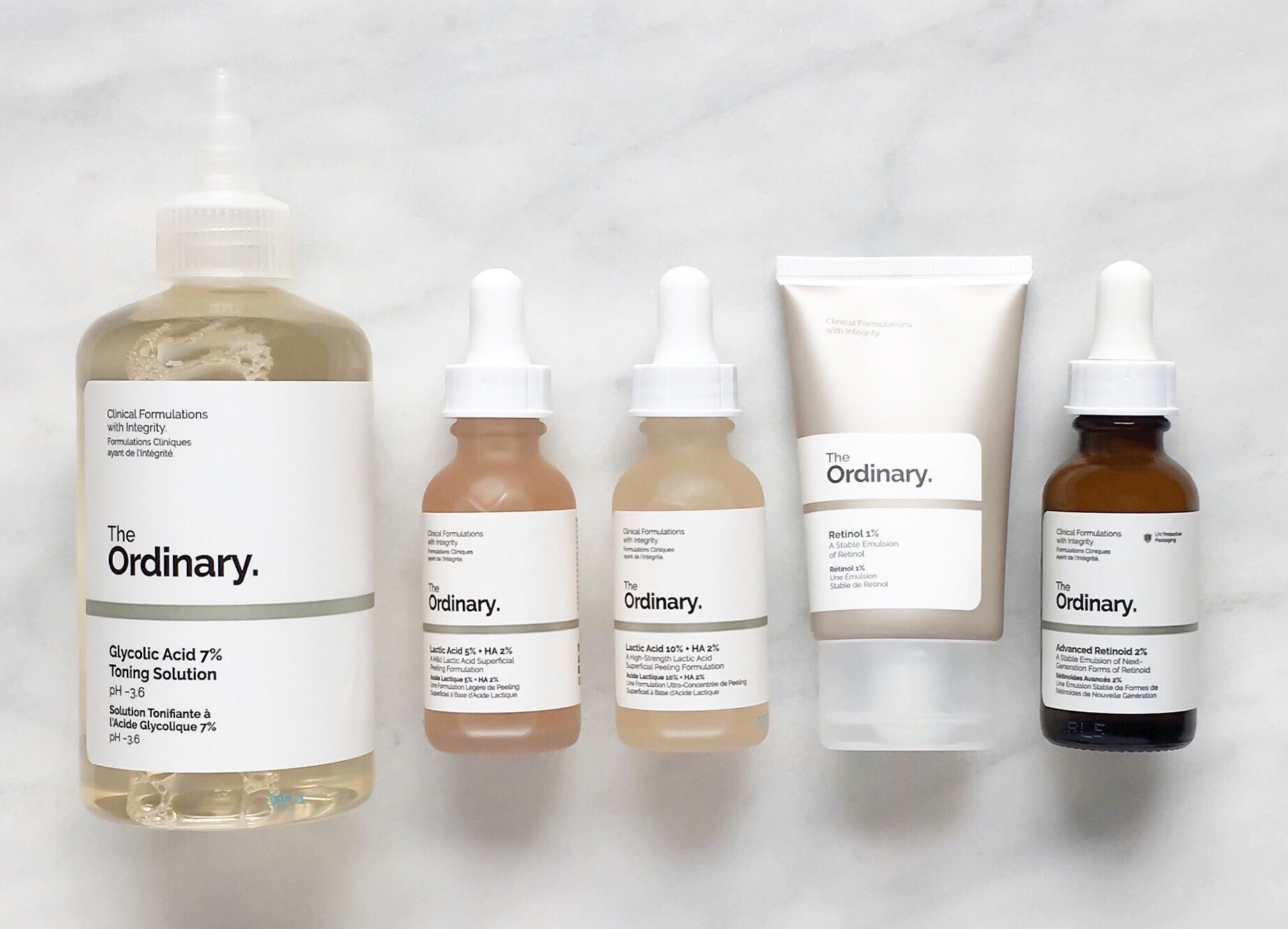 Deciem Is One Of The Most Popular Beauty Companies Right Now And They Have Been Making Waves With T Inexpensive Skin Care Skin Bleaching The Ordinary Skincare