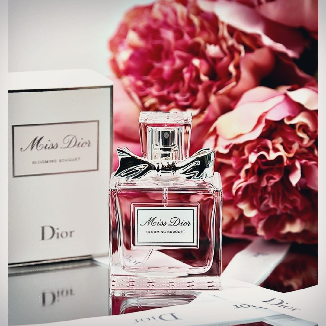 Followme Likeforlike Like4like Follow4follow Followforfollow F4f Followme Likeforlike Like4like Foll Miss Dior Blooming Bouquet Perfume Dior Perfume