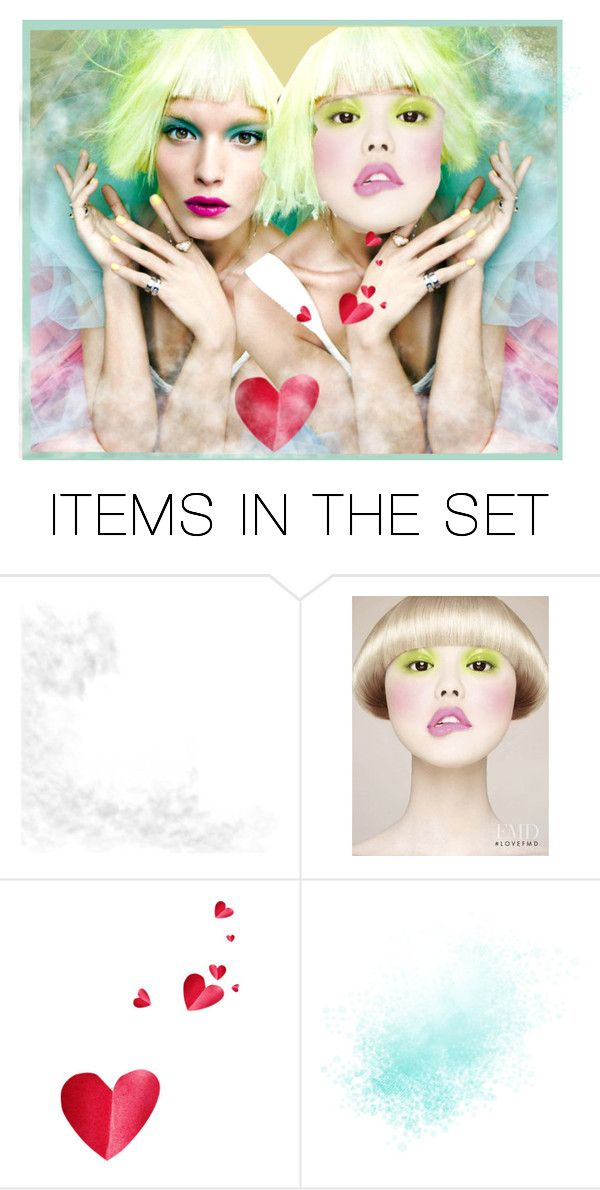 """""""Wishing YOU All a Fabulous Weekend !!!!"""" by dorataya ❤ liked on Polyvore featuring art"""