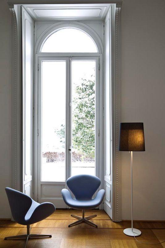 LOFT lampade da terra catalogo on line Prandina illuminazione design ...