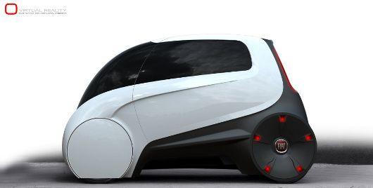 Autos Ecológicos Del Futuro Universo Paranormal Para Damas Autos Coche Del Futuro Auto Concepto