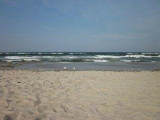 Wettervorhersage Usedom 16 Tage