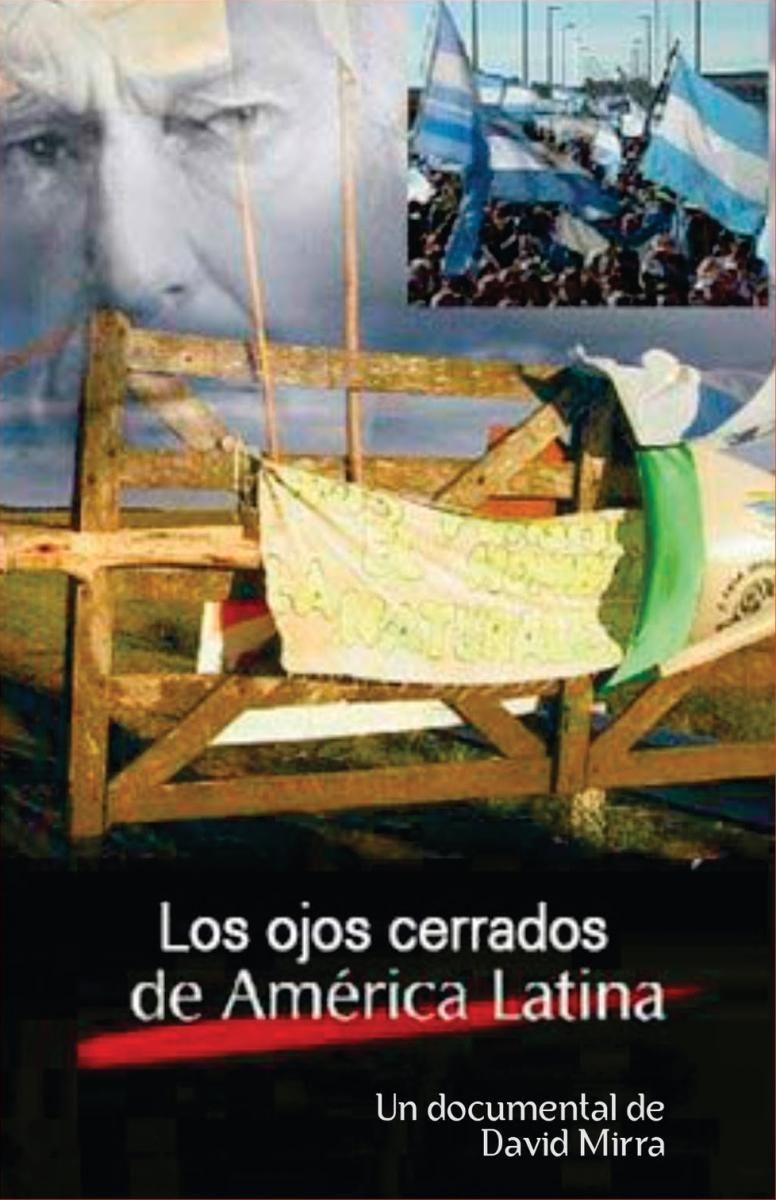 Los ojos cerrados de América Latina pelicula - Buscar con Google
