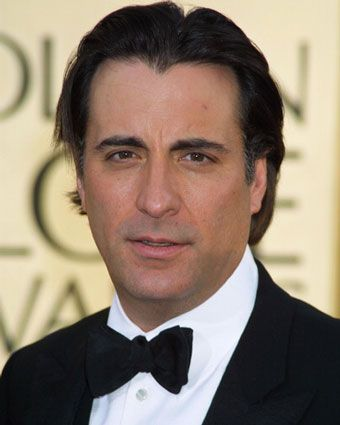 Andy Garcia Looks Handsome In This Haircut Don T You Think United Nations