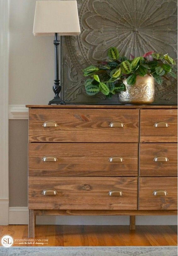 ikea tarva dresser home pinterest diy vintage. Black Bedroom Furniture Sets. Home Design Ideas