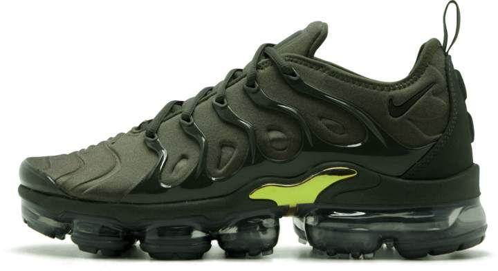 Nike Air Vapormax Plus Cargo Khaki/Sequoia