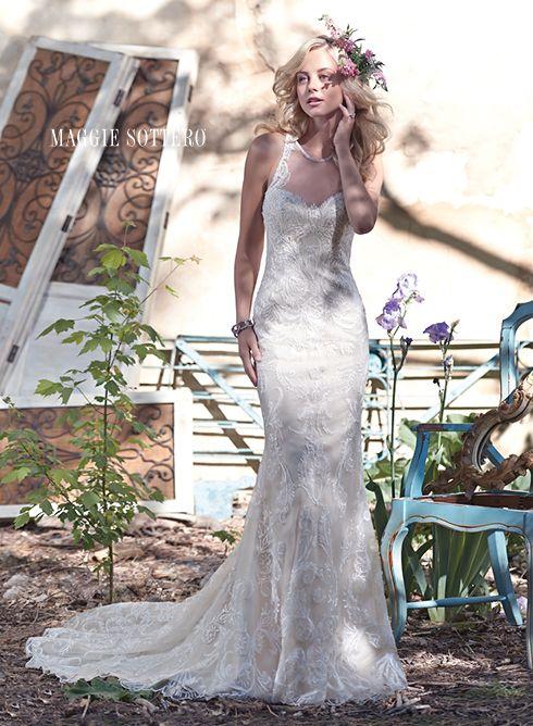 Blaise By Maggie Sottero Wedding Dresses Wedding Dresses