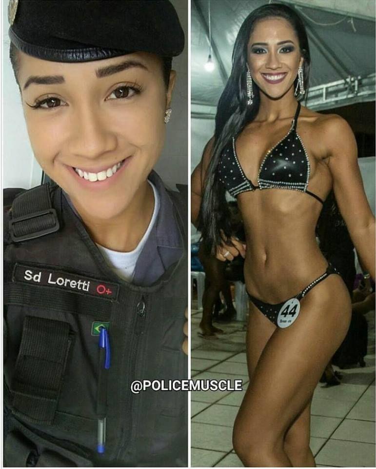 Bikini Hot army wife