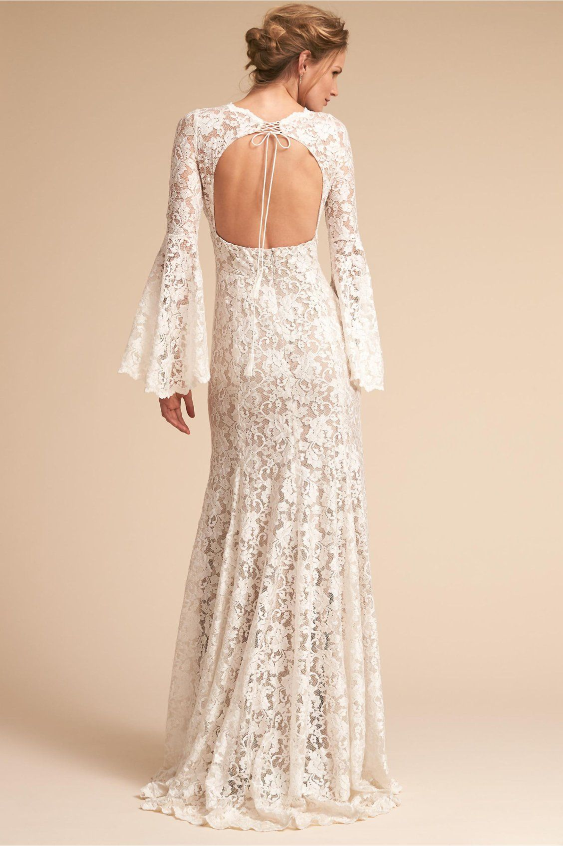 f42c4448a47 Lucca Gown from BHLDN
