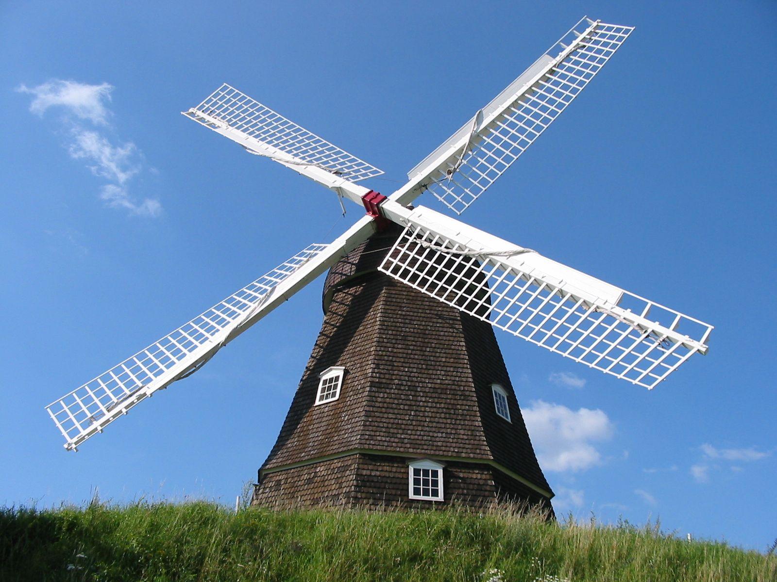 ファンタジー夢風車 Wallpapers Windmill Photos Hd Nature Wallpapers Windmill