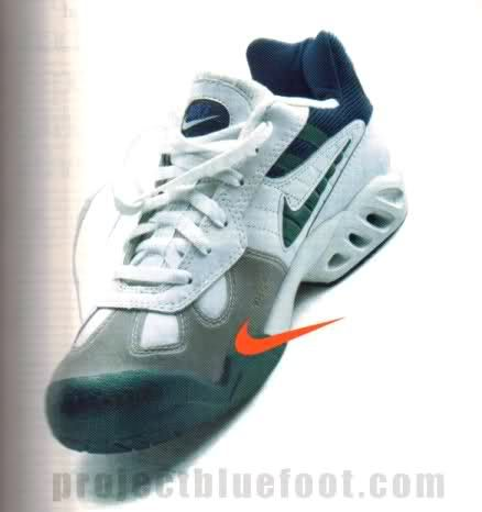 new style e7fee 53a87 Nike Air Resistance 2